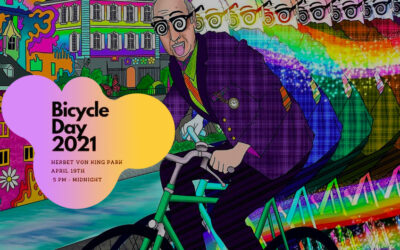 Party Away This Bicycle Day with BPS!