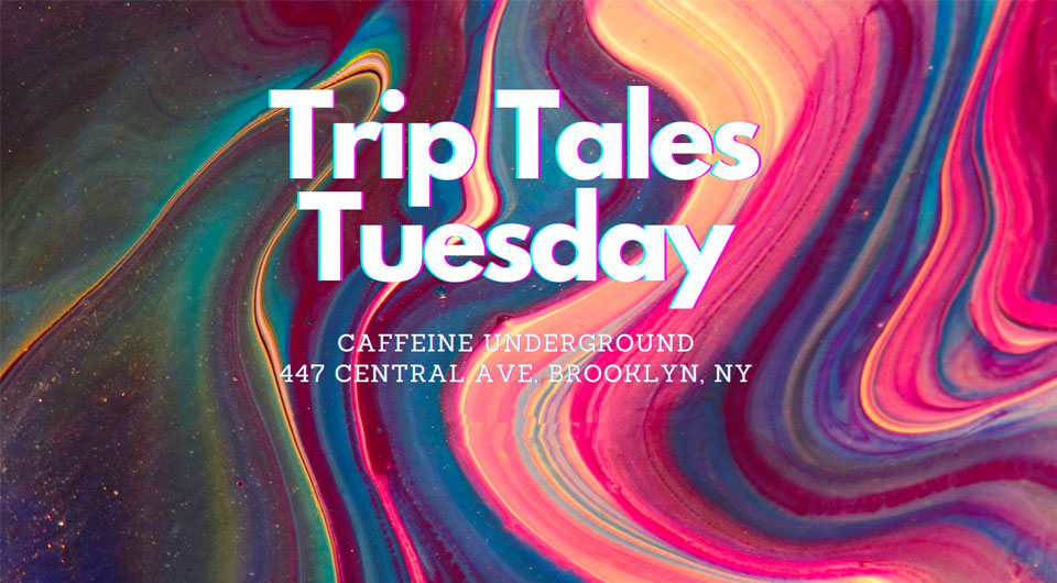 Trip Tales Tuesday!