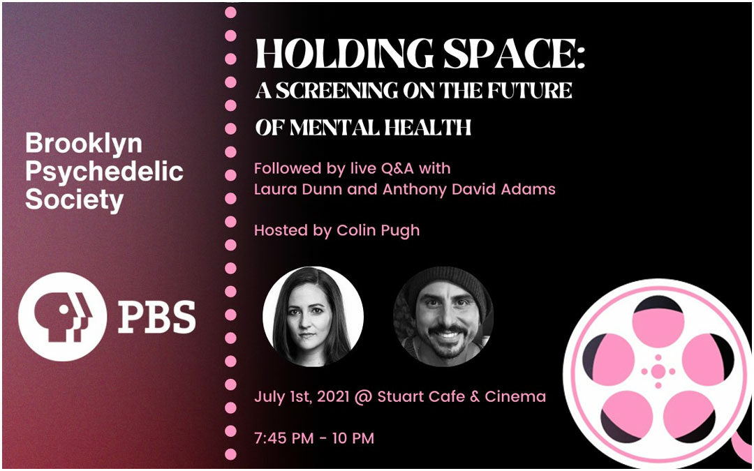 Holding Space – A Screening on the Future of Mental Health